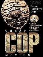 Great Cop Movies