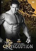 WWE - New Year's Revolution