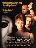Halloween H2O
