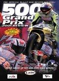 2001 MotoGP Review