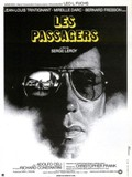 Les Passagers (The Intruder) (The Passengers)