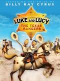 Suske en Wiske: De Texas rakkers (Luke and Lucy: The Texas Rangers)