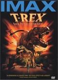 T-Rex: Back to the Cretaceous