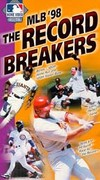 MLB '98: The Record Breakers