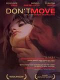 Don't Move