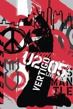 U2 - Vertigo 2005: Live From Chicago