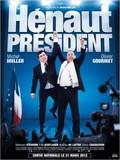 Henaut President