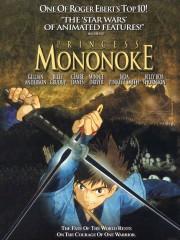 Princess Mononoke (Mononoke-hime)