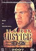 TNA Wrestling - Hard Justice 2007