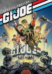 G.I. Joe---The Movie