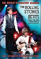 World's Greatest Albums - The Rolling Stones: Big Hits (High Tide and Green Grass)