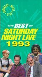 Saturday Night Live - Best of 1993