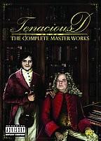 Tenacious D - The Complete Masterworks