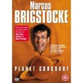 Marcus Brigstocke: Planet Corduroy