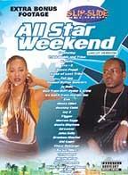 Slip-N-Slide All Star Weekend