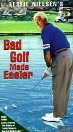 Leslie Nielsen's Bad Golf Made Easier