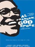 Al Franken: God Spoke