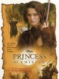 Princess of Thieves