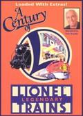 A Century of Legendary Lionel Trains