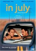 Im Juli. (In July)