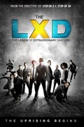 The LXD: The Uprising Begins