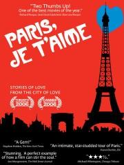 Paris Je T'aime