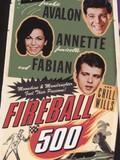 Fireball 500