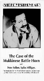 Case of the Mukkinese Battle Horn