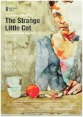 The Strange Little Cat