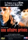 Une affaire privée (A Private Affair)