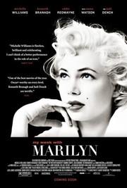 My Week with Marilyn