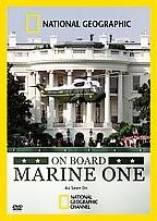 On Board Marine One
