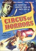 Circus of Horrors (Phantom of the Circus)