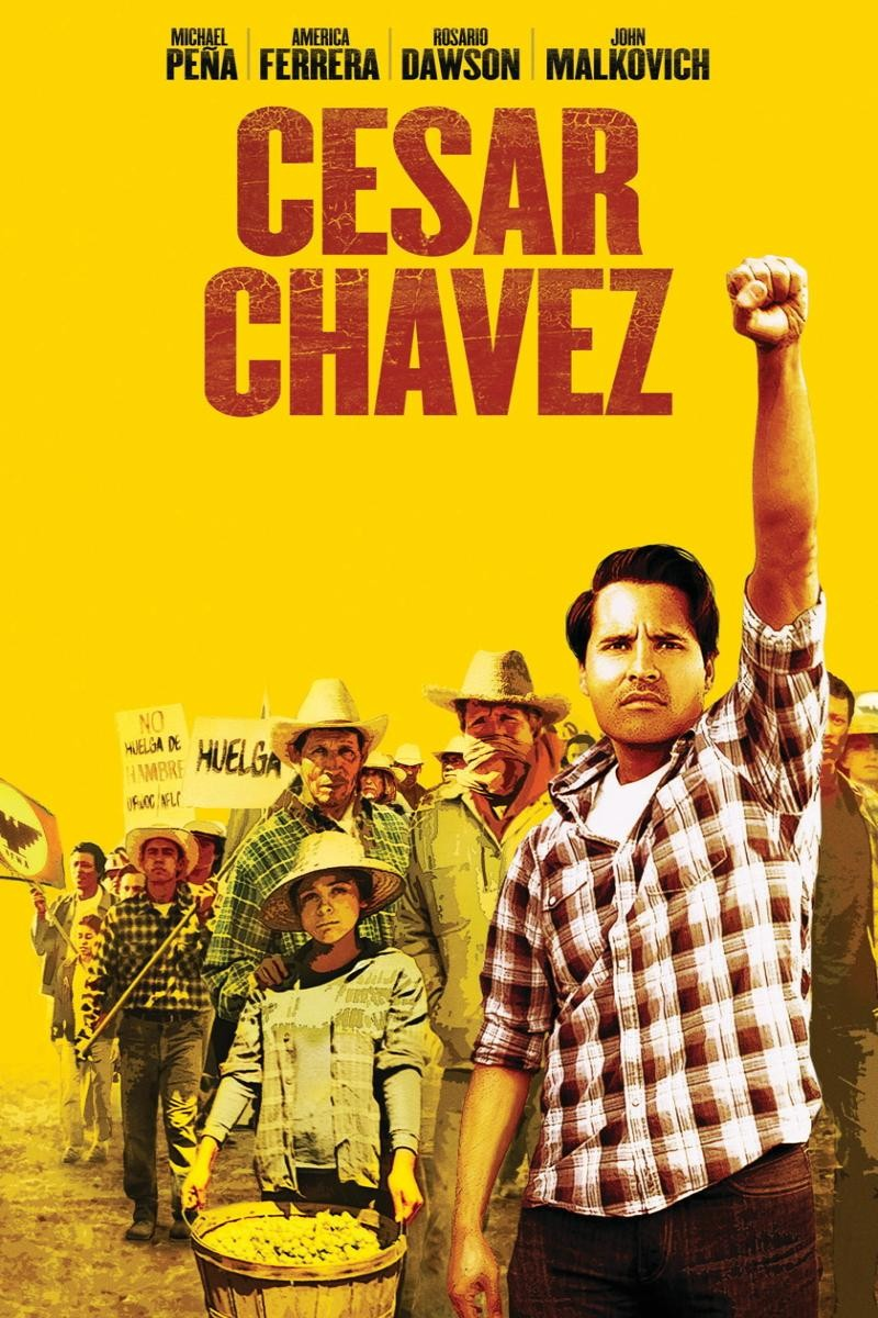 Cesar Chavez Mini Film Festival in Riverside