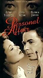 Personal Affair