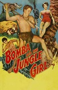Bomba and the Jungle Girl