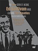 Beatles - Ed Sullivan Presents the Beatles: 4 Complete Shows