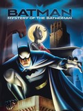 Batman - Mystery of the Batwoman
