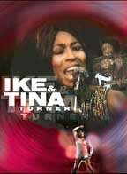 Ike and Tina Turner - The Best of MusikLaden Live