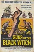 Il Terrore dei mari (Guns of the Black Witch)