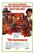 The Mercenary (Il Mercenario) (A Professional Gun)
