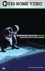 Brown is The New Green - George Lopez and the American Dream
