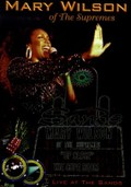 Mary Wilson of the Supremes: Live at the Sands