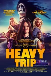 Heavy Trip (Hevi reissu)