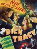 Dick Tracy, Detective