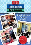 Trading Spaces - Great Kitchen Designs and More!
