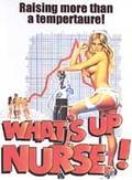 What's Up Nurse!