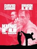 Kung Fu: The Movie