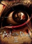 Art of the Devil III