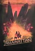 Deux hommes dans Manhattan (Two Men in Manhattan)